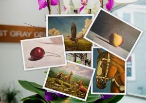 DentArt collage